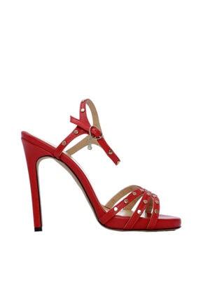 KEMAL TANCA Kadın Deri Abiye Ayakkabı 820 3478 Y21