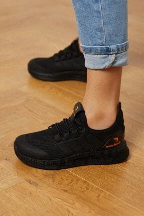 Tonny Black Çocuk Spor Ayakkabı Tbqnt
