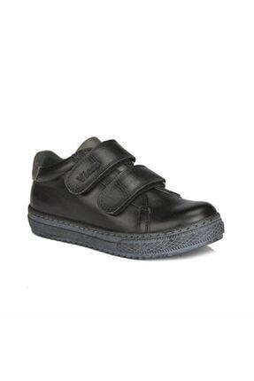 Vicco Hugo Erkek Çocuk Siyah Günlük Ayakkabı