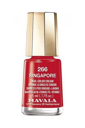 Mavala 266 Singapore Oje