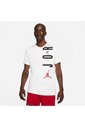 Nike Nıke Jordan Jdn Aır Stretch Ss Crew Tişört Cz8402-100