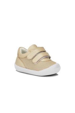 Vicco Jony Unisex Ilk Adım Bej Günlük Ayakkabı