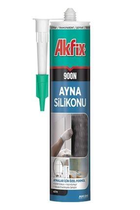 Akfix 900n Nötr Ayna Silikonu 310ml