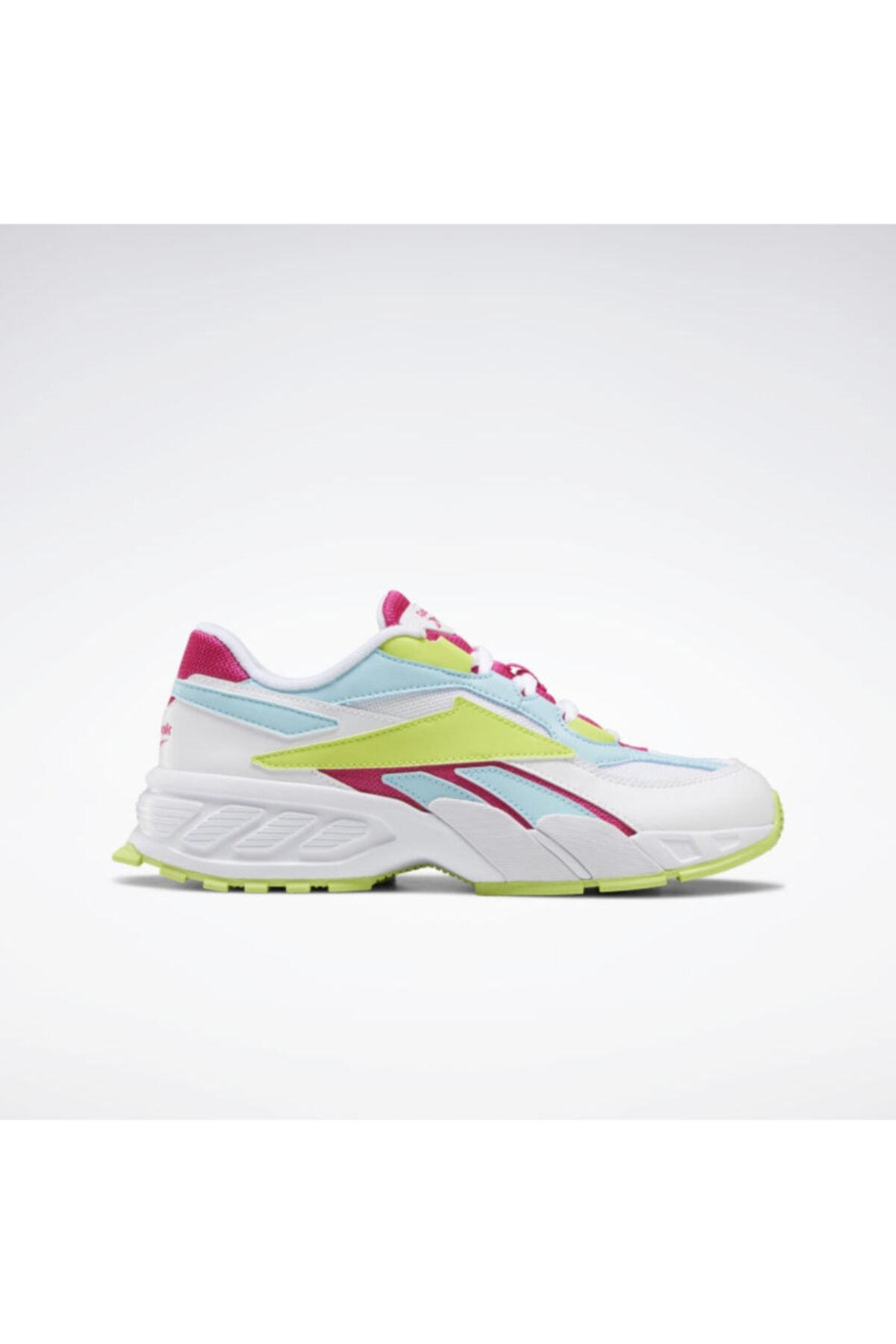 Reebok Kadın Beyaz  Koşu Yürüyüş Ayakkabı 1