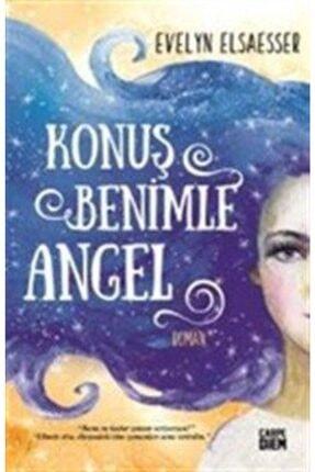 Timaş Yayınları Konuş Benimle Angel