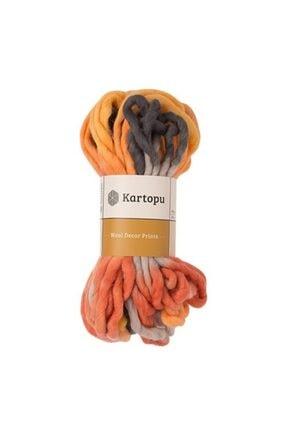 Kartopu Wool Decor