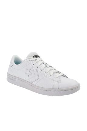 converse Kadın Beyaz Spor Ayakkabı 168786