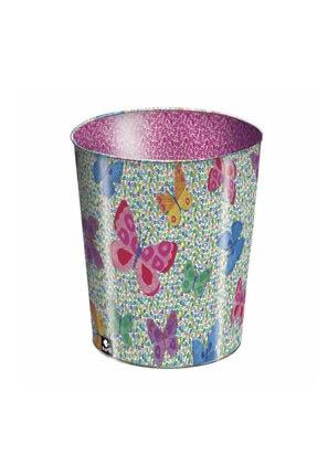 Busquets Butterfly Çöp Kovası 25680093900
