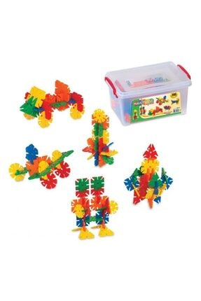 Dede Oyuncak Magıc Puzzle Küçük Box 200 Parça