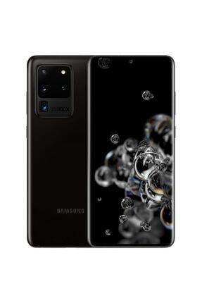 Samsung Galaxy S20 Ultra 128GB Kozmik Siyah (Çift Sim)