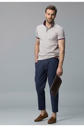 Lufian Erkek Klasik Polo Yaka T-shirt 111040023100880