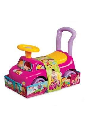 DEDE İlk Arabam Kız Versiyonu