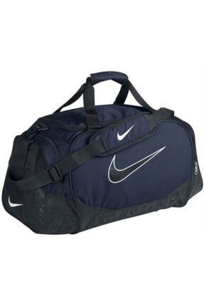 Nike Unisex Lacivert Baskılı Spor Çanta