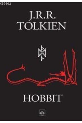 İthaki Yayınları J.R.R.Tolkien Hobbit