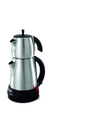 Arçelik K3282 IM Gusto Çay Makinesi - Inox