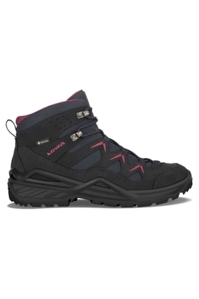 Lowa Kadın Lacivert Outdoor Ayakkabı