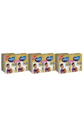 Bebelac Gold 3 Çocuk Devam Sütü 900 gr 350 gr 1 Yaşından Itibaren 3 Paket