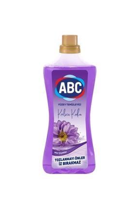 ABC 900 Ml Yüzey Temizleyici Mor Çiçekler