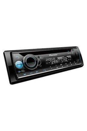 Pioneer Pıoneer Deh-s5250bt Çift Amfi Çift Bt/usb/aux/cd Spotify Oto Teyp