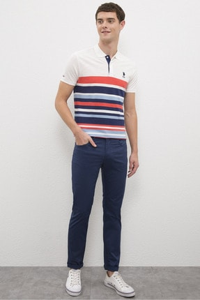U.S. Polo Assn. Erkek Pantolon G081SZ078.000.732271