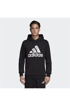 adidas MH BOS PO FT Erkek Sweatshirt