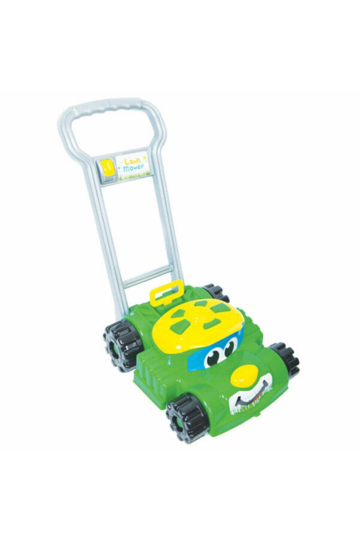 MGS OYUNCAK Role Play Çim Biçme Makinası 1