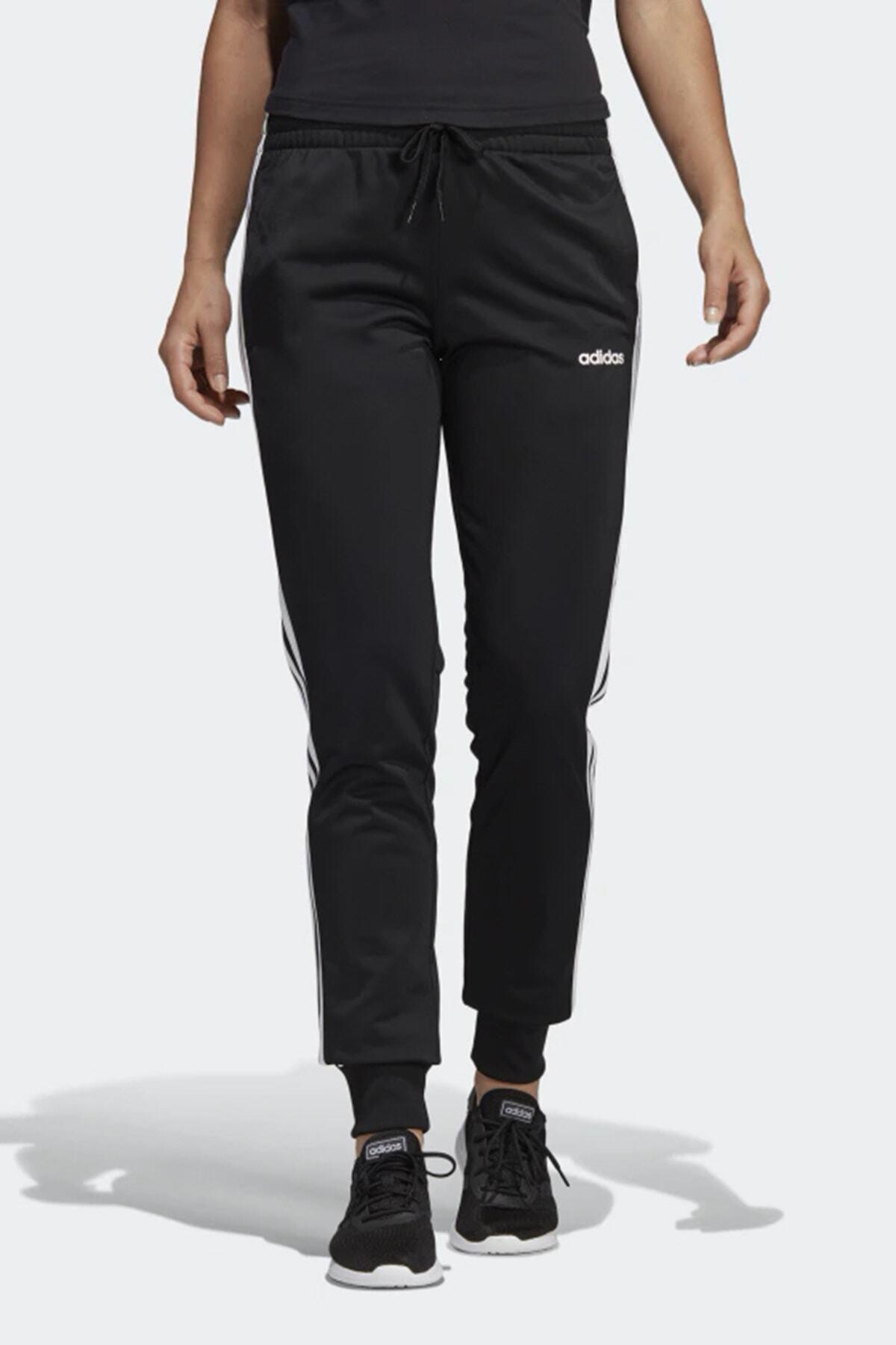adidas Kadın Günlük Eşofman Altı Dp2382 W E 3s Pant Trı 1
