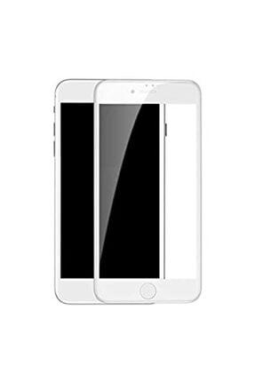 Concord Iphone 7 / 8 Kavisli 21d Ekran Koruyucu Kırılmaz Cam