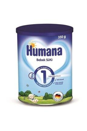 Humana Bebek Sütü Metal Kutu 1 Numara 350 gr