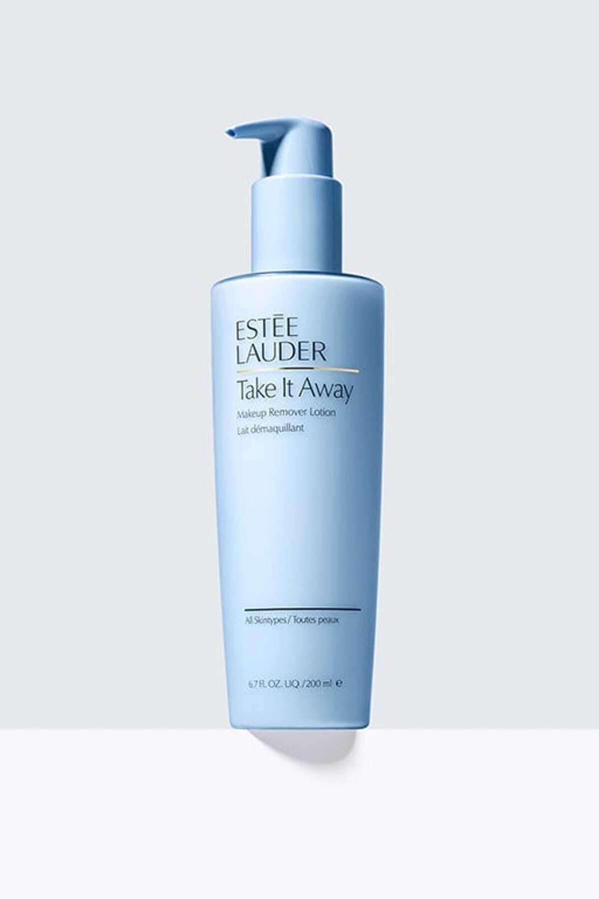 Estee Lauder Makyaj Temizleme Losyonu - Take It Away Makeup Remover Lotion 200 ml 027131988106 1
