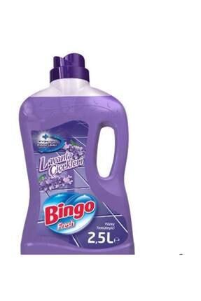 Bingo Fresh Lavanta Yüzey Temizleyici 2.5 lt