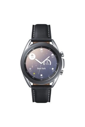 Samsung Galaxy Watch3 - 41 mm Mystic Silver