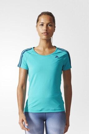 adidas BASIC 3S TEE Kadın Tişört