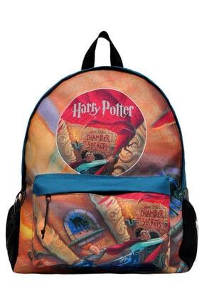 Dogo The Chamber Of Secrets Harry Potter Lisanslı Sırt Çantası