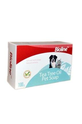 Bioline Kedi Köpek Için Sabun