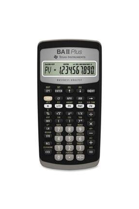 TEXAS-INSTRUMENTS Texas Instruments Ba Iı Plus Grafik Hesap Makinesi