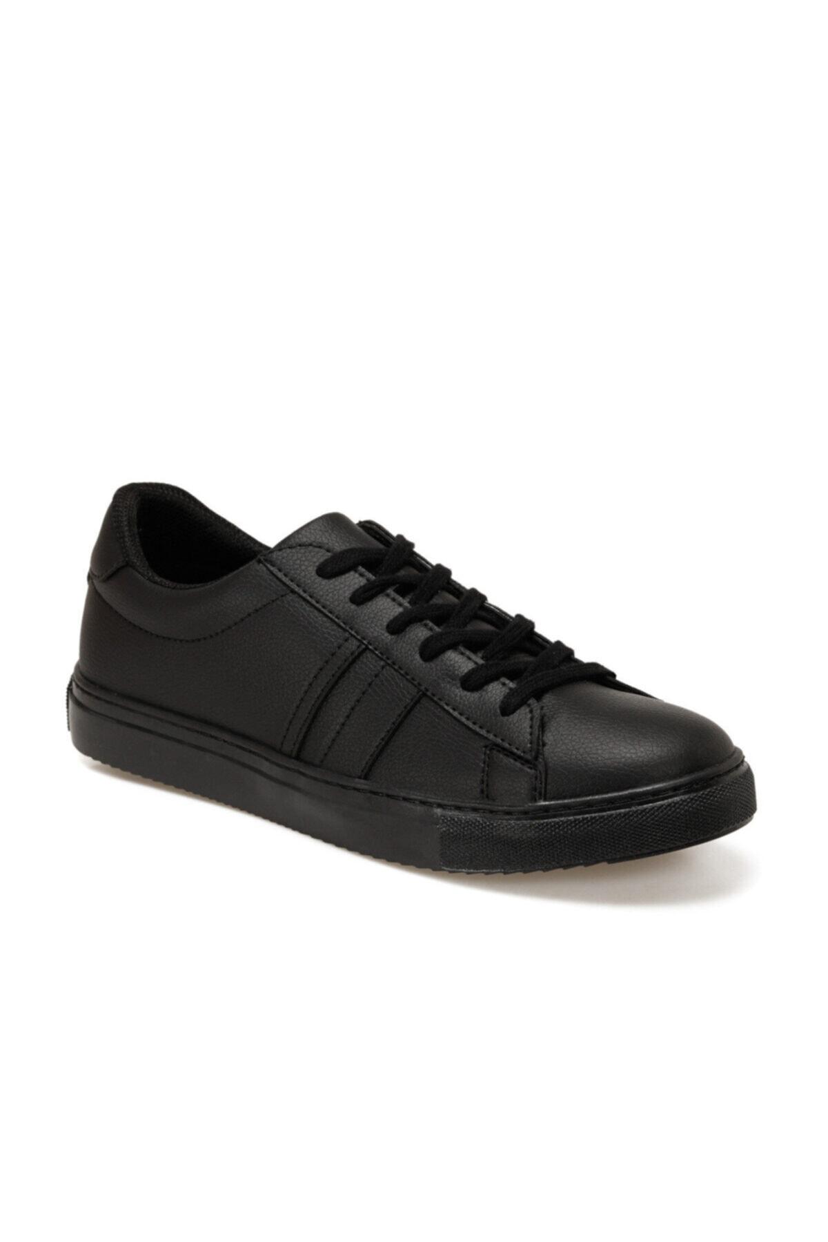PANAMA CLUB Erkek Siyah  Ayakkabı Yde92-155 1