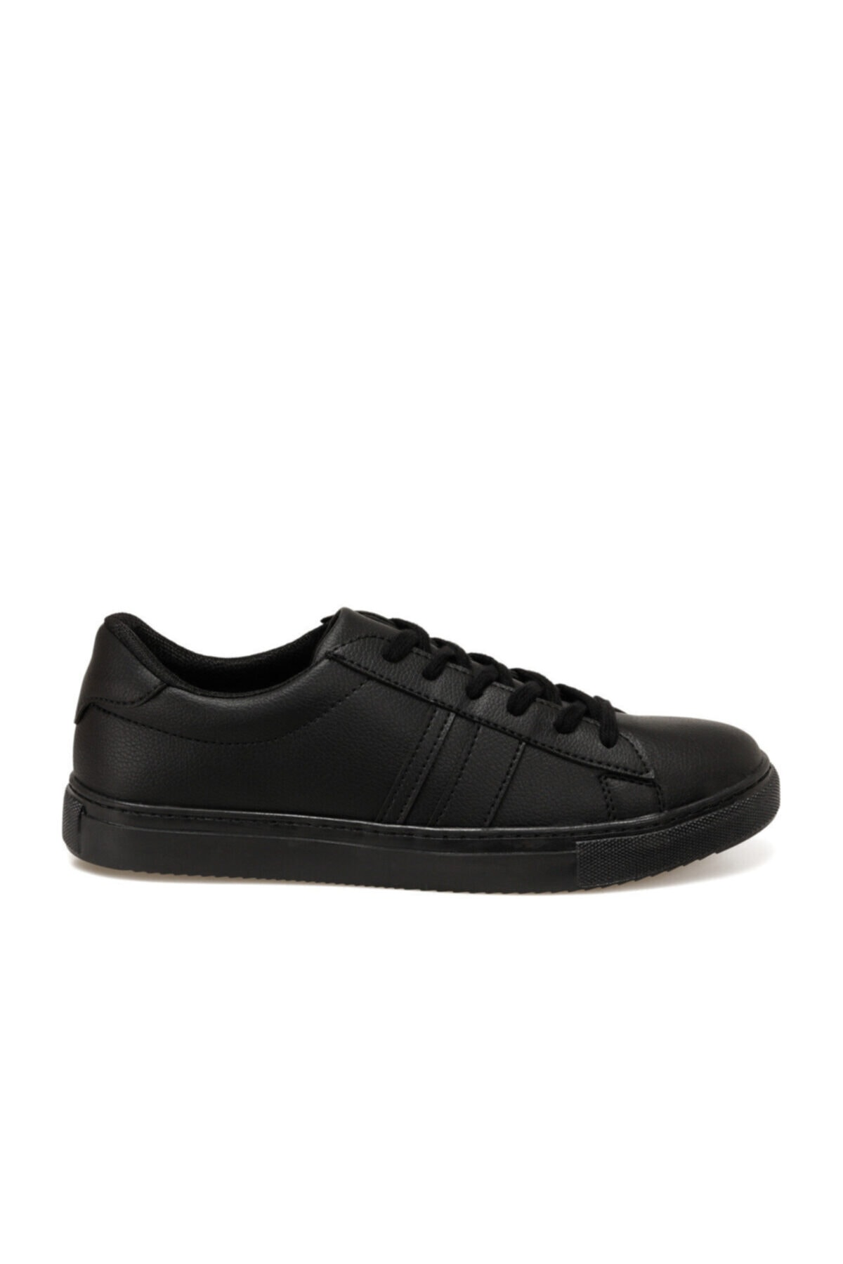 PANAMA CLUB Erkek Siyah  Ayakkabı Yde92-155 2