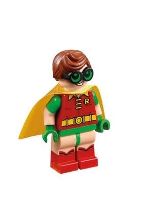 Legoedly Ronin Lego Uyumlu Super Heroes Mini Figür Justice League Batman Serisi