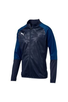 Puma Unisex Lacivert Sweatshirt