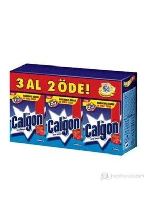 Calgon 500+500+500 Ml 3 Al 2 Öde Kampanyası