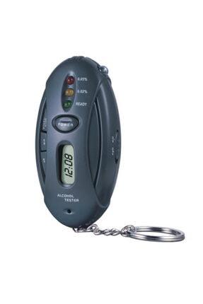 Drive Safety Dijital Göstergeli Alkol Ölçer Model 2120