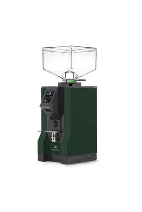 Eureka Mignon Perfetto Kahve Öğütücüsü Yeşil 15bl