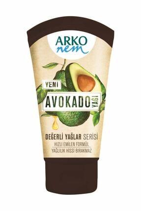 ARKO Nem Krem Değerli Yağlar Avakodo 60 ml