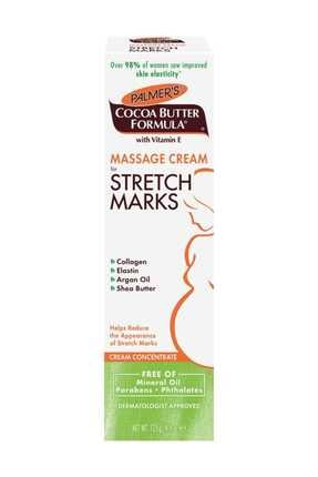 PALMER'S Çatlak Kremi - Coco Butter Massage Cream For Stretch Marks 125 Ml 010181140358