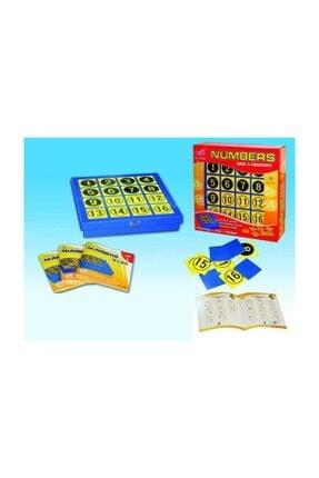 Pal Numbers Akıl Ve Dikkat Oyunu