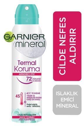 Garnier Anti- Perspirant Kadın Deodorant - Termal Koruma 150 ml