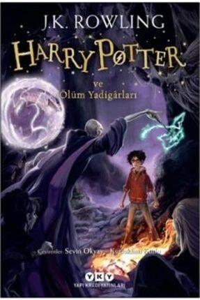 Yapı Kredi Yayınları Harry Potter Ve Ölüm Yadigarları 7 | J. K. Rowling |