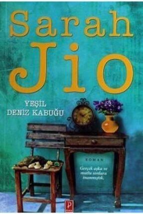 Pena Yayınları Yeşil Deniz Kabuğu | Sarah Jio |
