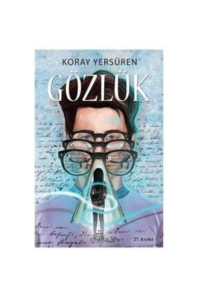 Ephesus Yayınları Gözlük | Koray Yersüren |